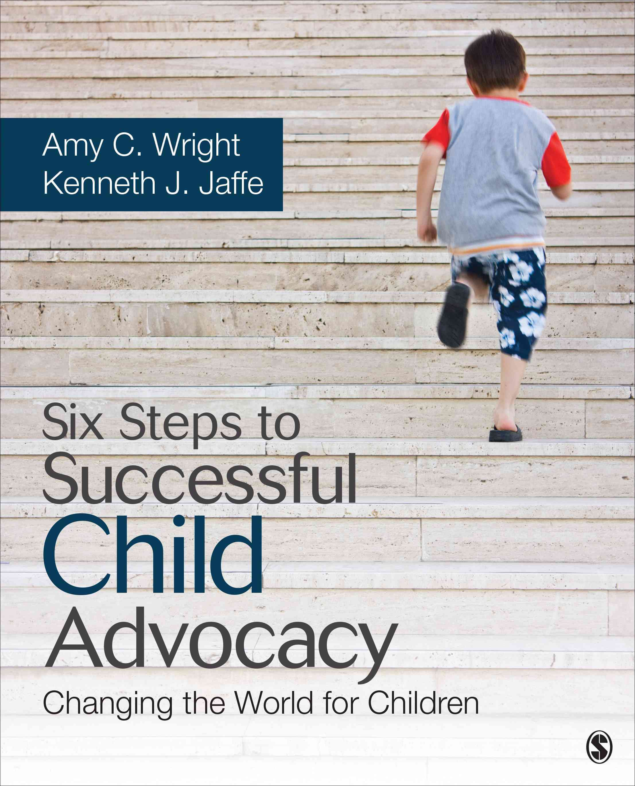 Six Steps to Successful Child Advocacy By Wright, Amy Conley/ Jaffe, Kenneth J. (Jay)